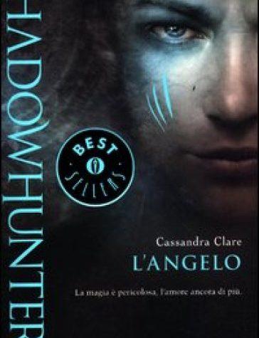 """Recensione di """"Le Origini – L'Angelo"""" di Cassandra Clare"""