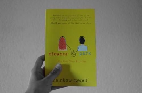 """Recensione di """"Eleanor&Park"""" di Rainbow Rowell"""