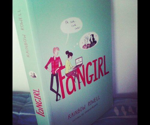 """Recensione di """"Fangirl"""" di Rainbow Rowell"""