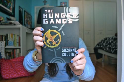 """Recensione di """"Hunger Games"""" di Suzanne Collins"""