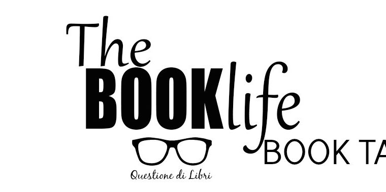 THE BOOK LIFE | Book Tag