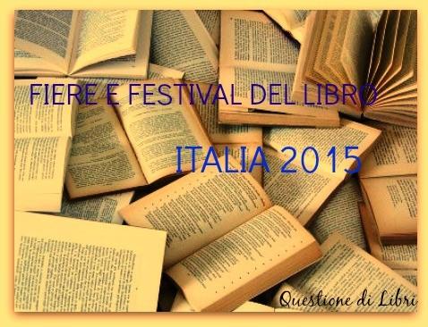 Curiosità   L'Italia delle fiere del Libro