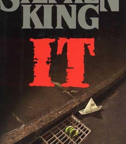 """Recensione di """"It"""" di Stephen King"""