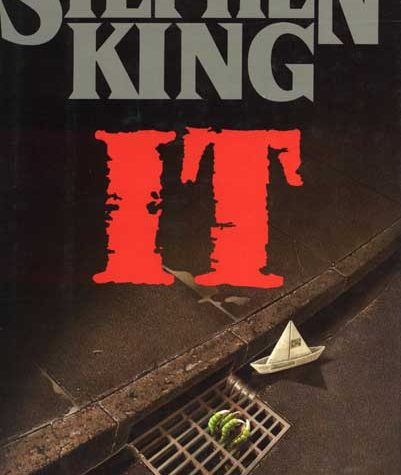 "Recensione di ""It"" di Stephen King"