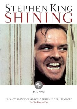 "Recensione di ""Shining"" di Stephen King"