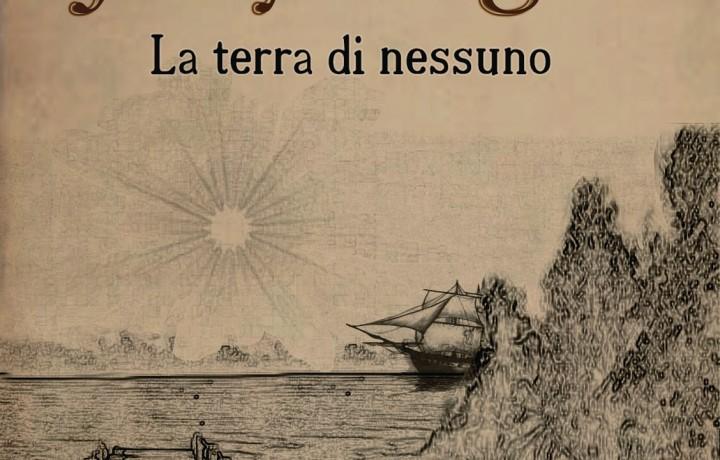 """Recensione di """"Jolly Roger – La terra di nessuno"""" di Gabriele Dolzadelli"""