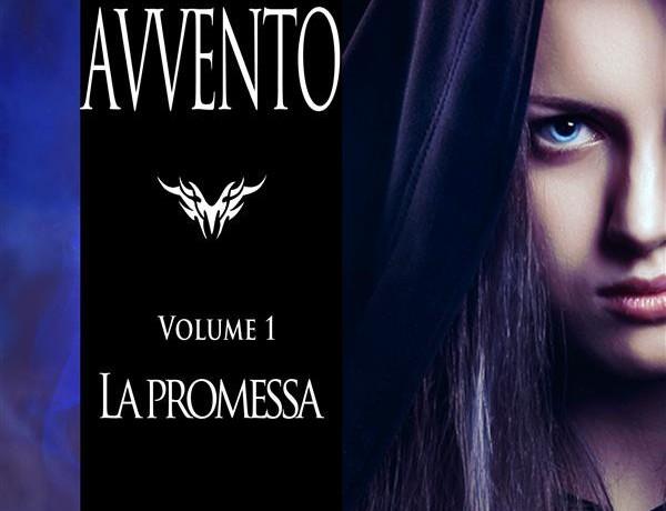 """Recensione di """"Avvento – La Promessa"""" di Debora Spatola"""