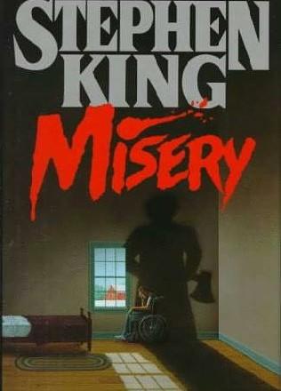 """Recensione di """"Misery"""" di Stephen King"""
