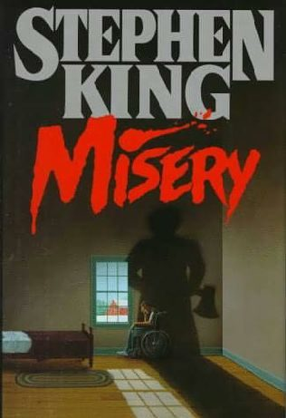 "Recensione di ""Misery"" di Stephen King"