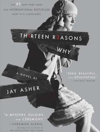 """Recensione di """"Tredici"""" di Jay Asher"""