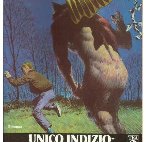 """Recensione di """"Unico indizio: la luna piena"""" di Stephen King"""