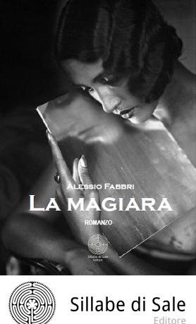 """Presentazione de """"La Magiara"""" e intervista all'autore, Alessio Fabbri."""