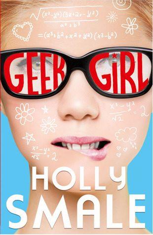 """DOMINO LETTERARIO   Recensione di """"Geek Girl"""" di Holly Smale"""