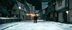 Godric's-Hollow