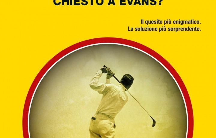 """Recensione di """"Perchè non l'hanno chiesto a Evans?"""" di Agatha Christie"""