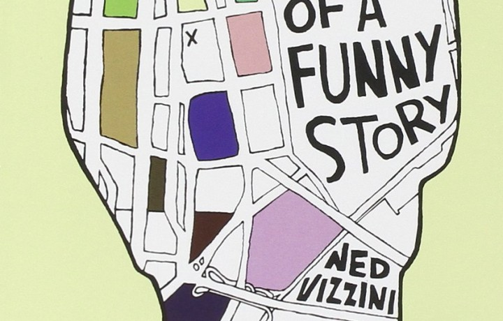 "Recensione di ""It's Kind of a Funny Story"" di Ned Vizzini"