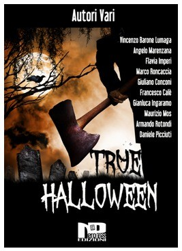 NERO PRESS EDIZIONI | Speciale Halloween!