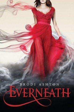 """Recensione di """"Everneath"""" di Brodi Ashton"""