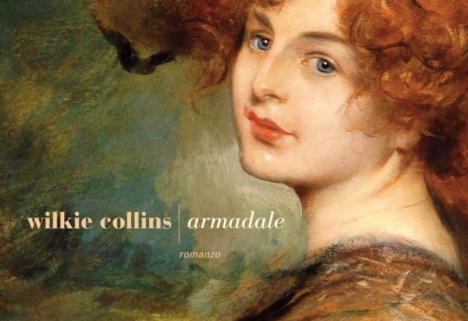 "Recensione di ""Armadale"" di Wilkie Collins"