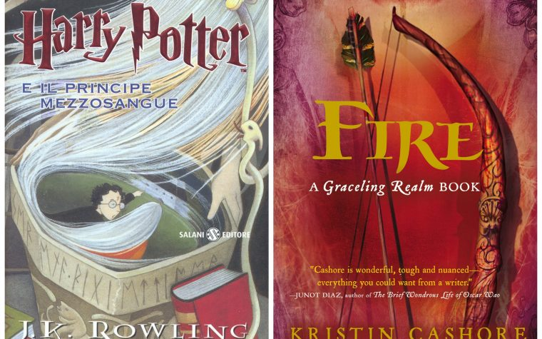 THE OPPOSITE   Book Tag!
