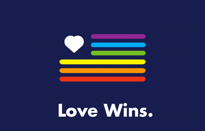 THE LOVE WINS (LGBTQIA) | Book Tag!