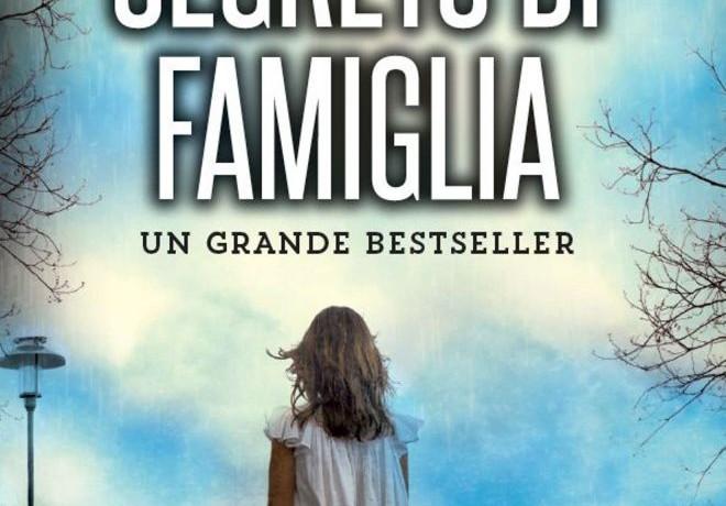 """Recensione di """"Segreto di famiglia"""" di Mikaela Bley"""