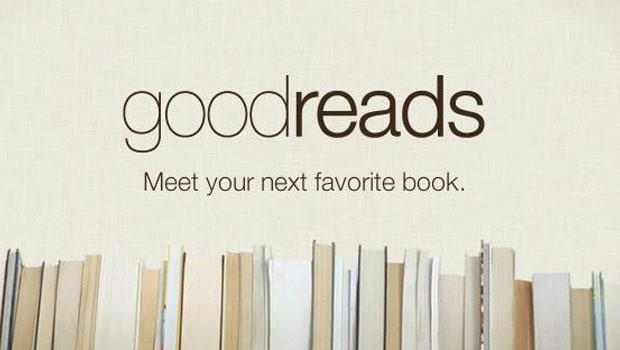 GOODREADS   Book Tag!