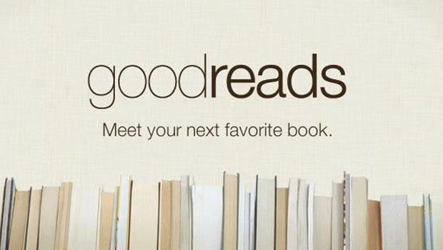 GOODREADS | Book Tag!