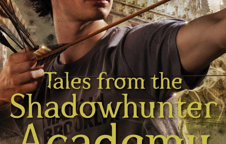 """Recensione de """"Le Cronache dell'Accademia Shadowhunters"""" di Cassandra Clare"""