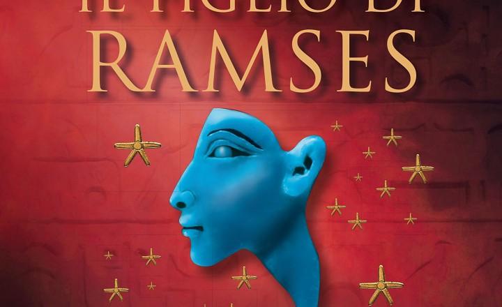 """Recensione de """"Il figlio di Ramses. Il libro proibito"""" di Christian Jacq"""