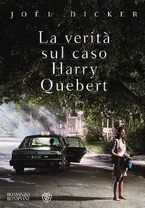 "BLOGTOUR | Recensione de ""La verità sul caso Harry Quebert"" di Joël Dicker"