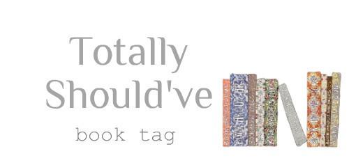 AVREBBE ASSOLUTAMENTE DOVUTO.. | Book Tag!