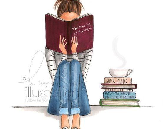 LA VITA SEGRETA DI UNA BOOKBLOGGER | Book Tag!