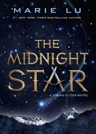 "DOMINO LETTERARIO | Recensione di ""The Midnight Star"" di Marie Lu"