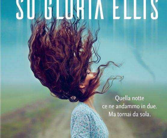 """Recensione di """"Tutta la verità su Gloria Ellis"""" di Martyn Bedford"""