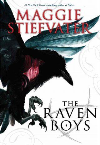 The-Raven-Boys maggie stiefvater
