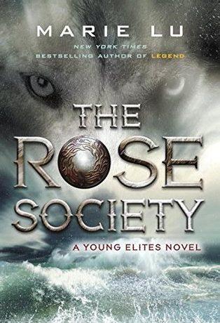 "Recensione di ""The Rose Society"" di Marie Lu"