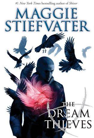 """Recensione di """"The Dream Thieves"""" di Maggie Stiefvater"""