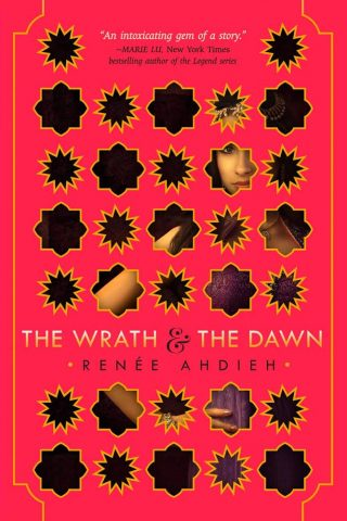 the wrath and the dawn renée ahdieh
