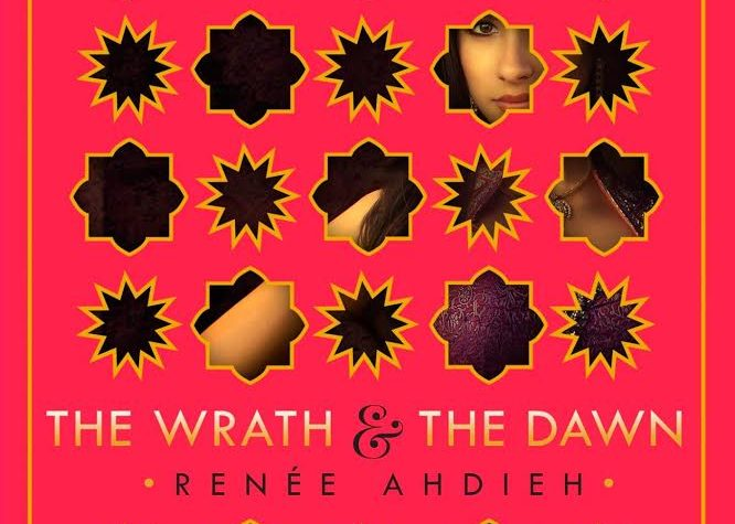 """Recensione de """"La moglie del Califfo"""" di Renée Ahdieh"""