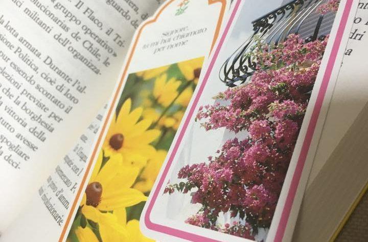 Cosa c'è dentro un libro usato? #3
