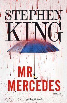 """Recensione di """"Mr. Mercedes"""" di Stephen King"""