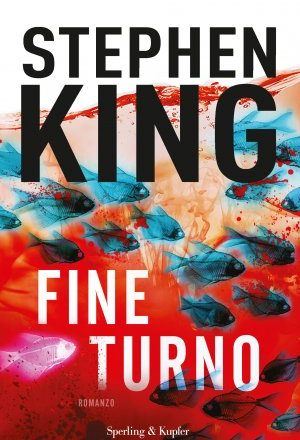 "DOMINO LETTERARIO | Recensione di ""Fine Turno"" di Stephen King"