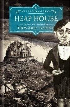 copertina i segreti di heap house