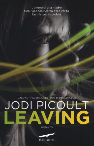 leaving jodi picoult