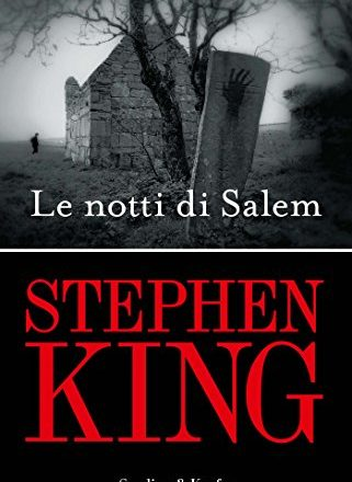 "BLOGATHON | Halloween Party: ""Le notti di Salem"" di Stephen King"