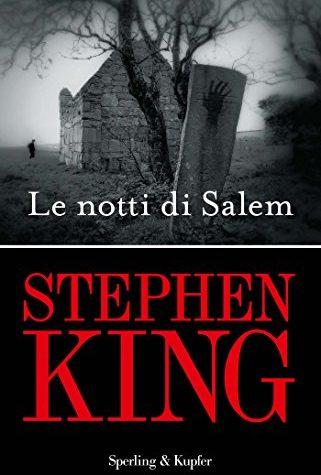 "BLOGATHON | Halloween Party: ""Le notti di Salem"" di Stephen King"