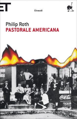 Pastorale-americana philip roth