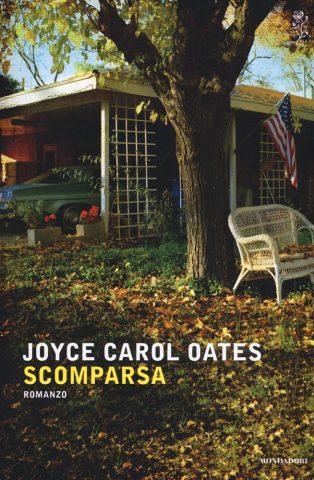 scomparsa joyce carole oates