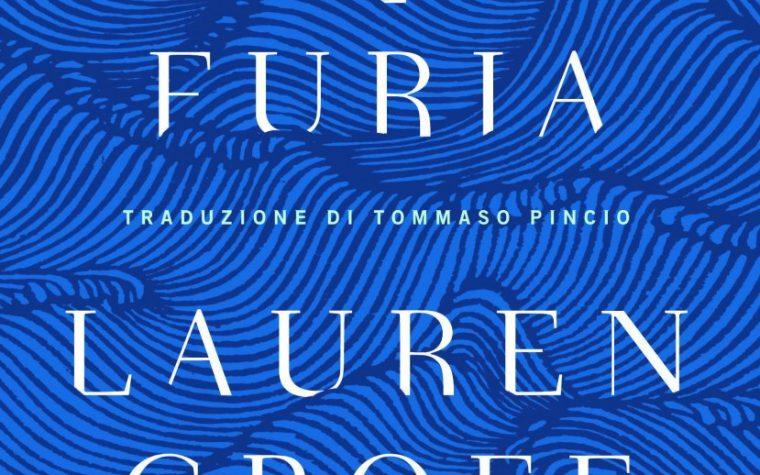 "Anteprima di ""Fato e Furia"" di Lauren Groff"